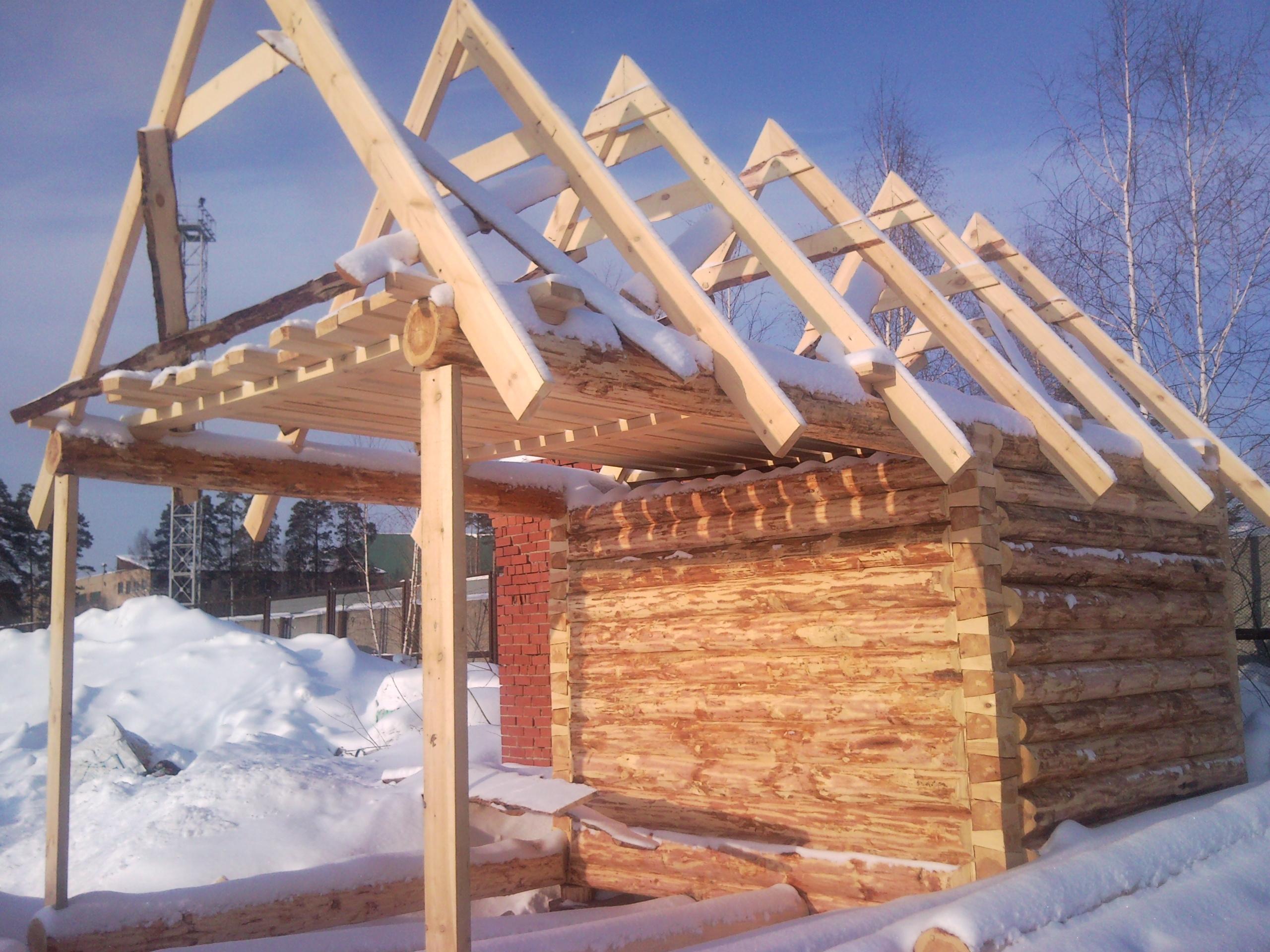 Как правильно провести установку дымохода в бане через потолок и крышу