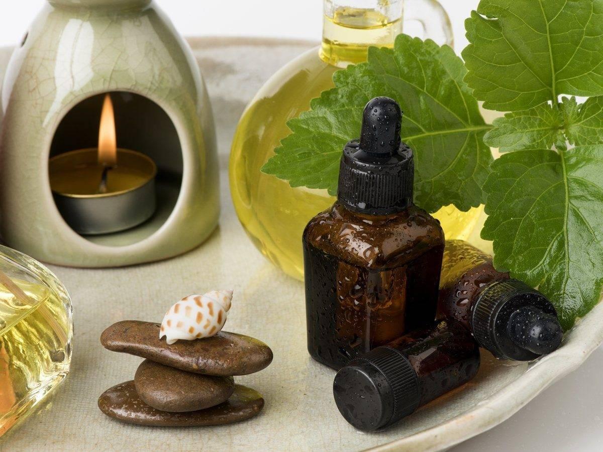 Домашняя ароматерапия в бане: масла, настои, отвары
