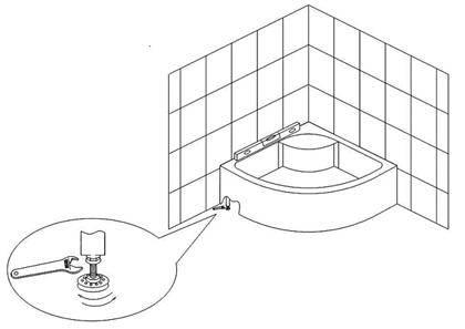 Установка душевой кабины: как правильно установить своими руками, сборка и монтаж и подключение, как устанавливать самостоятельно