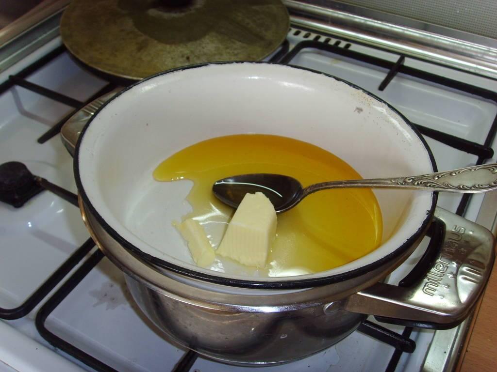 Как сделать водяную баню? — фотоинструкция в домашних условиях на ydoo.info
