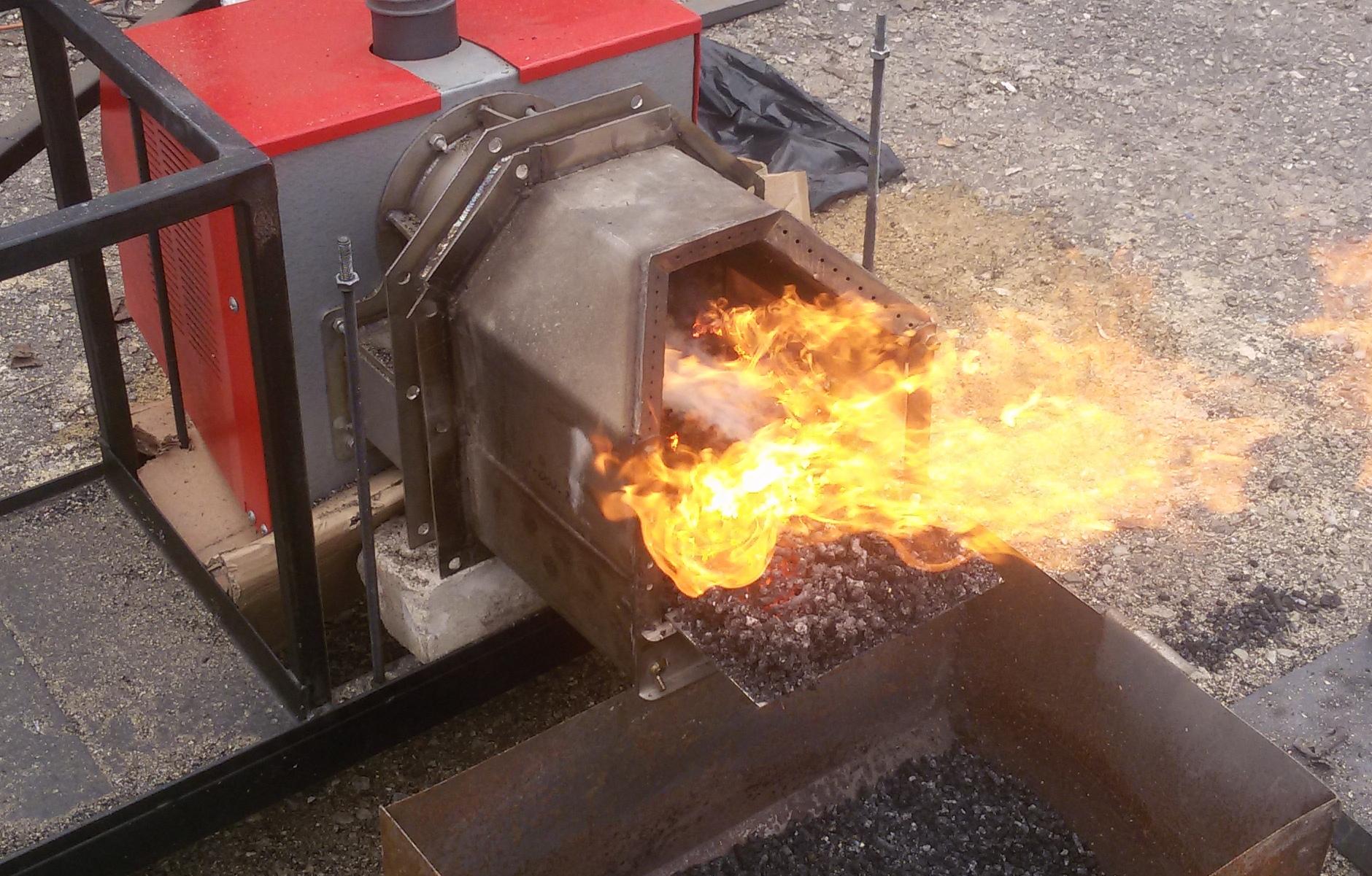 Топливные брикеты для печей — замена традиционным дровам