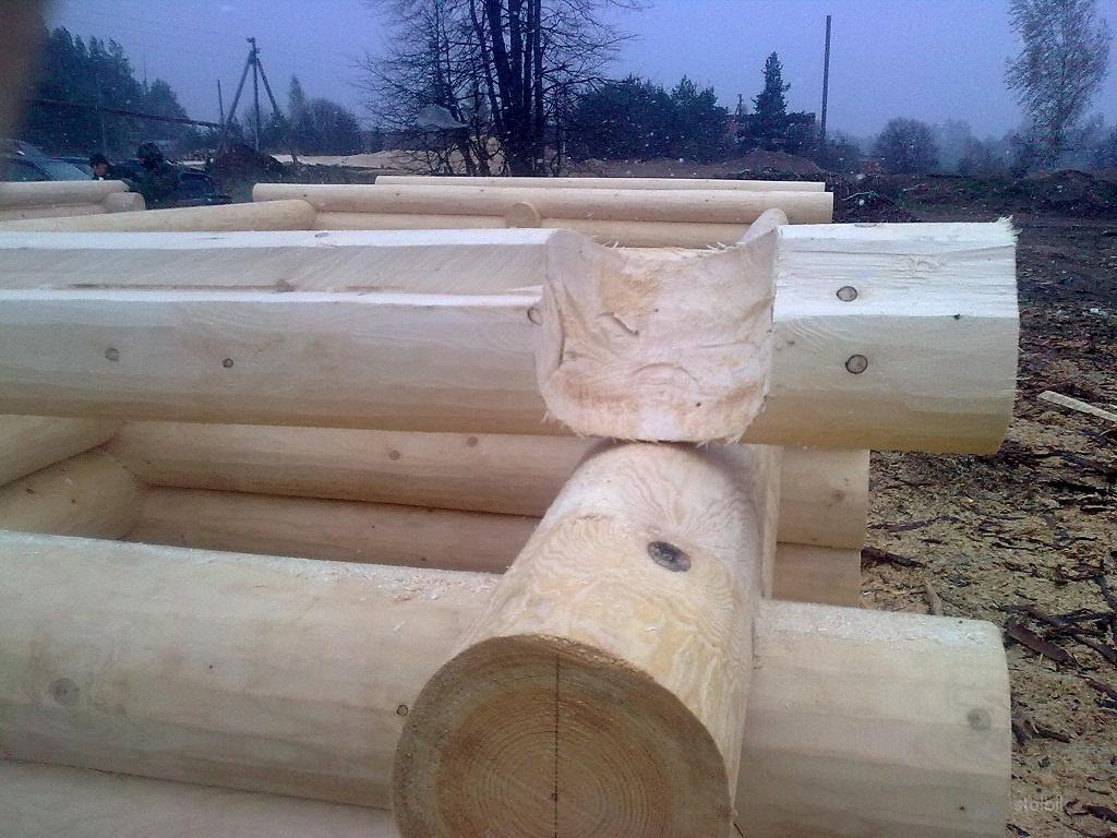 Строительство бани из сруба своими руками: технология строительства срубовой бани, устройство крыши бани