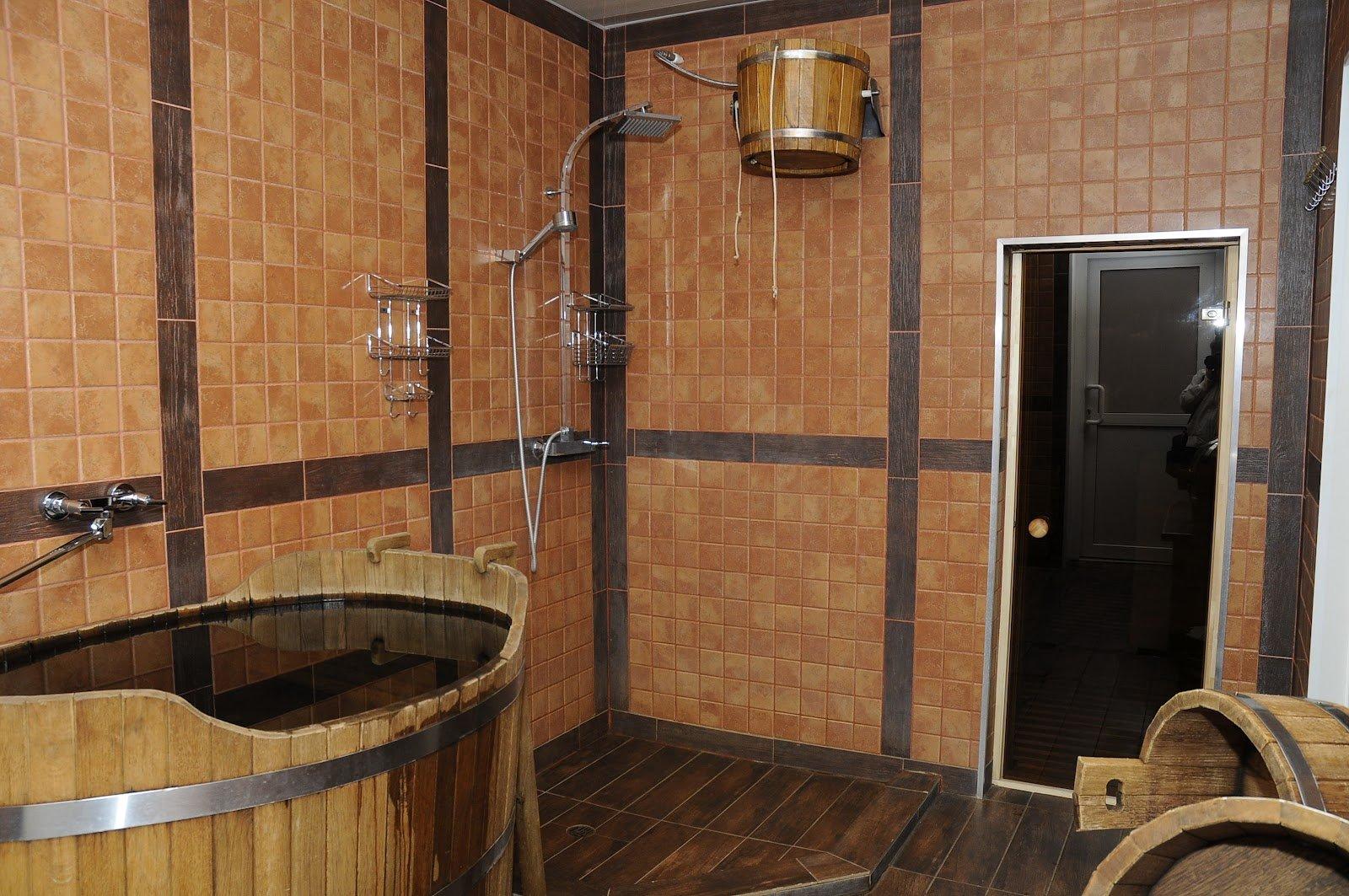 Домашняя баня в душе — действительно эффективно или дань моде? | папа мастер!