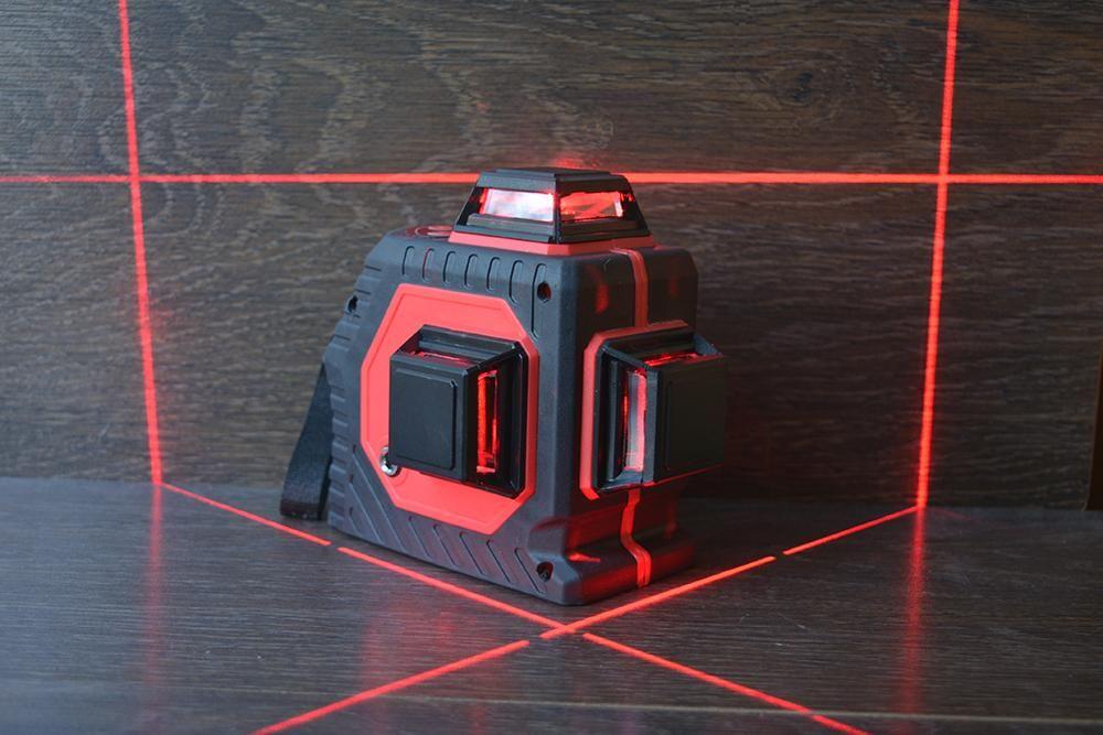 Лазерный уровень (нивелир): как выбрать и как пользоваться?