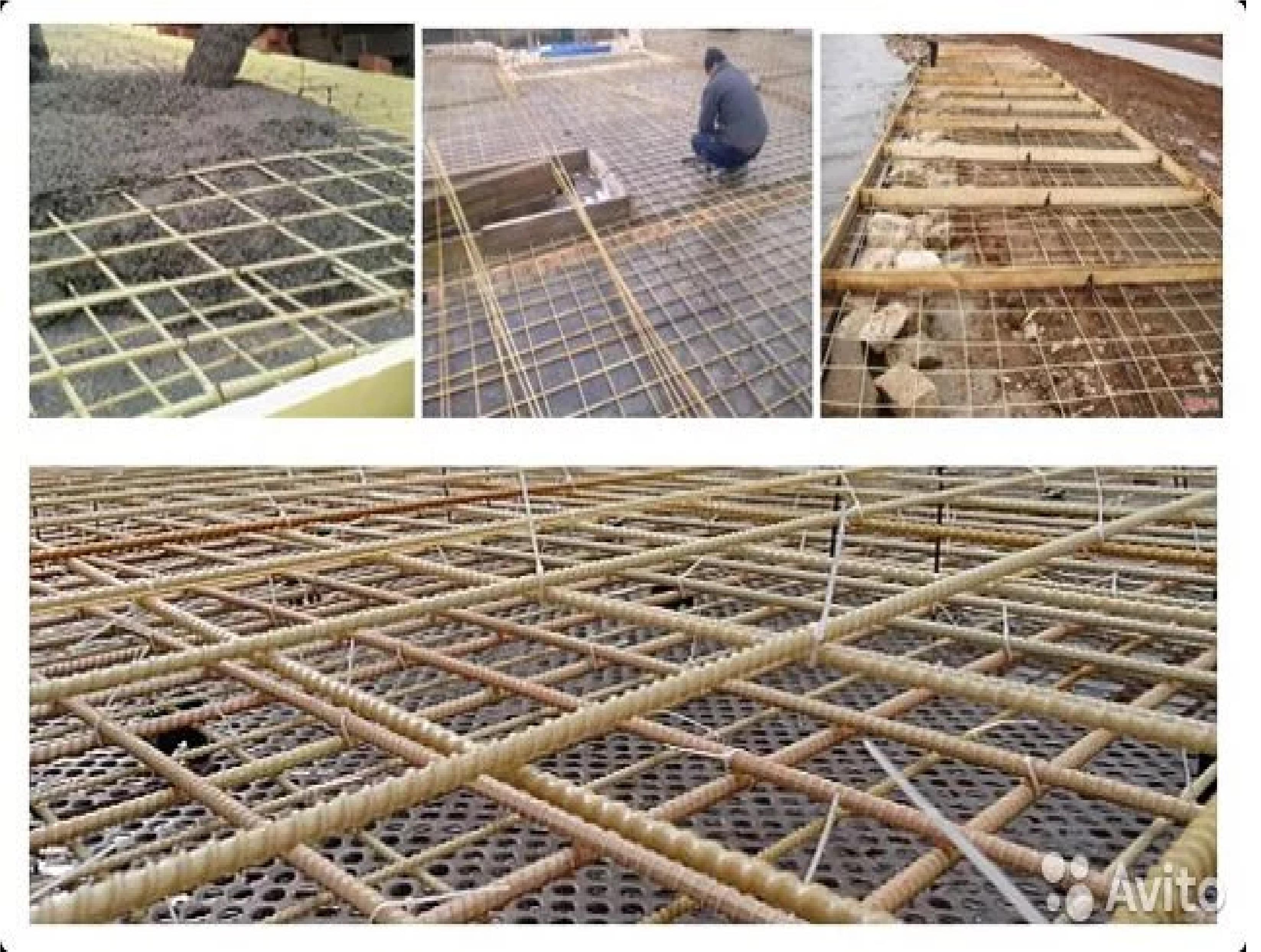 Материалы для производства стеклопластиковой арматуры - утилизация и переработка отходов производства