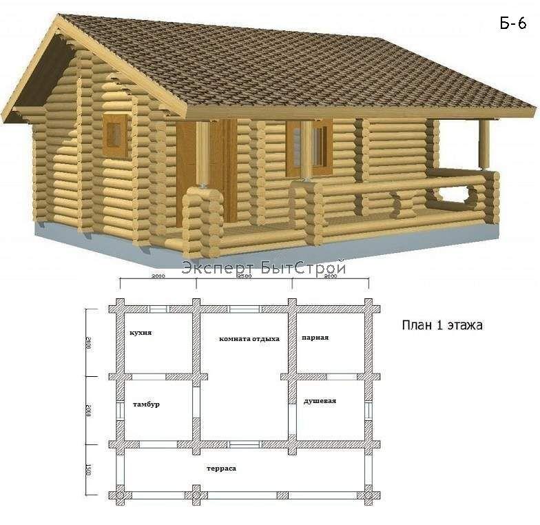 Проекты угловых бань: особенности, преимущества, виды, варианты планировки и фото | построить баню ру