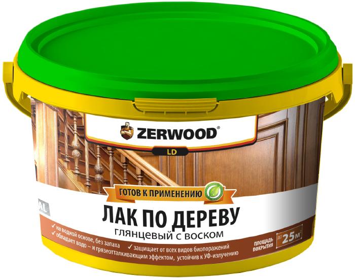 Состав, применение и нанесение акрилового лака для дерева на водной основе