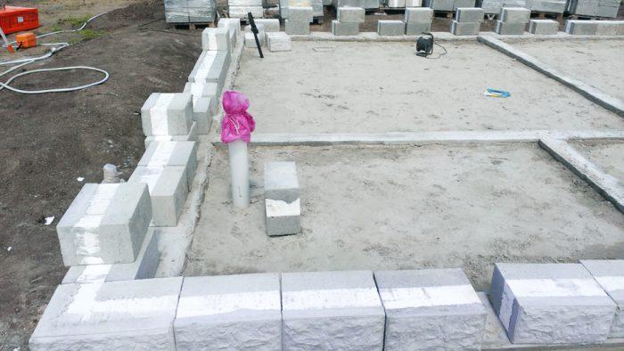 Строительство домов из теплостена достоинства и недостатки. видео, фото