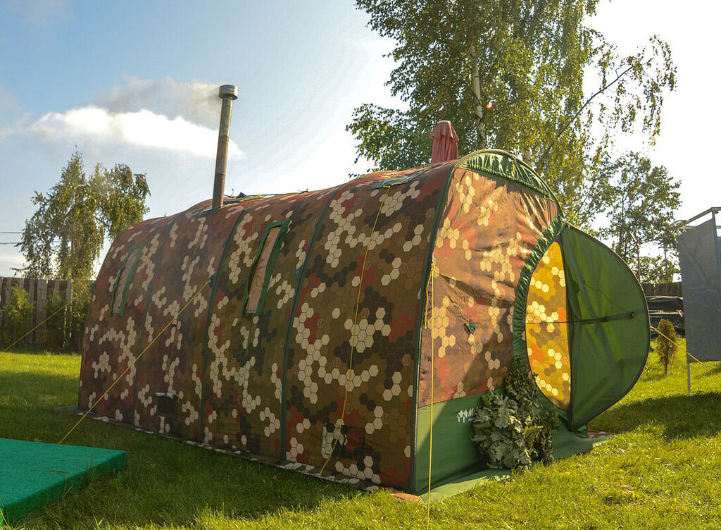 Как правильно выбрать палатку для похода в горы или восхождения