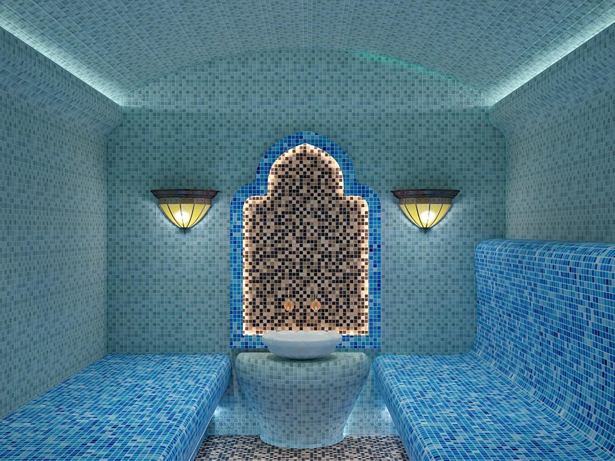 Польза и вред турецкой бани (хамама): кому можно, а кому нельзя?