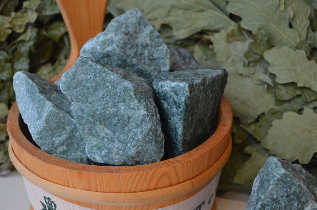 Рейтинги лучших камней для бани и полезные классификации: выбор и применение