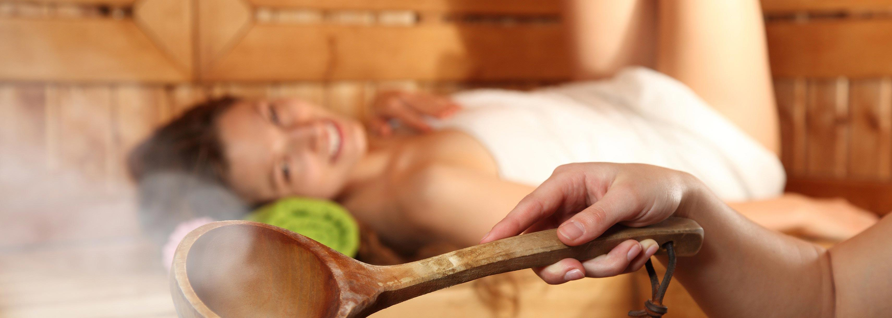 Массаж в бане: можно ли после сауны