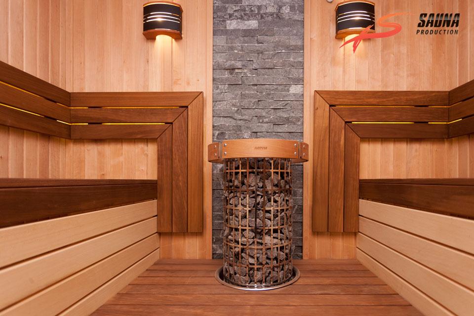 Мини-баня для дачи: роскошь или обыденность?