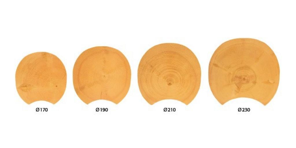Строим баню из бревна и из кругляка своими руками: поэтапная инструкция