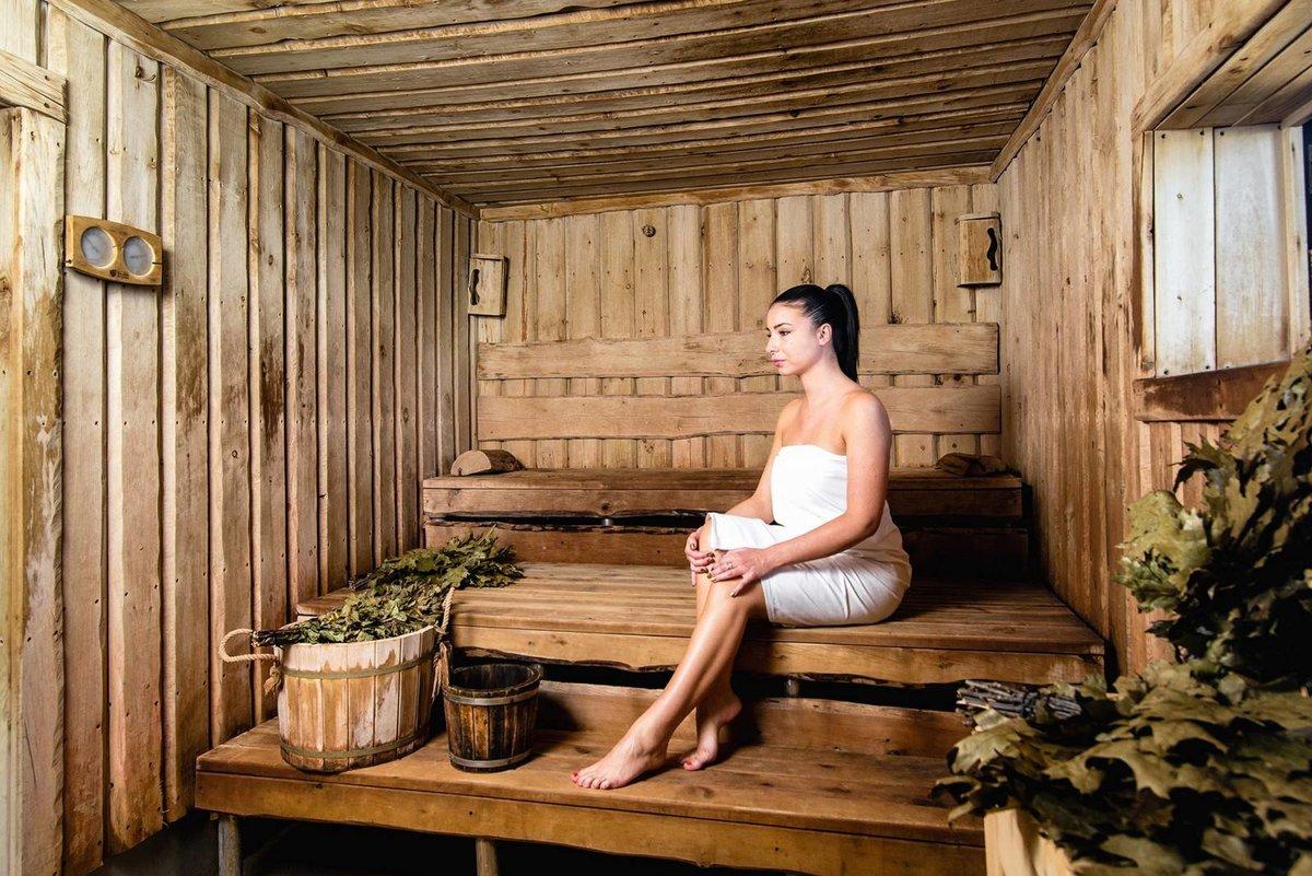 Чем отличается сауна от бани? как сделать правильный выбор