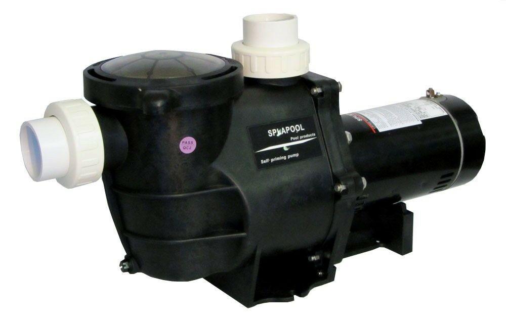 Топ-10 насосов для бассейна с фильтром: особенности выбора, советы по использованию