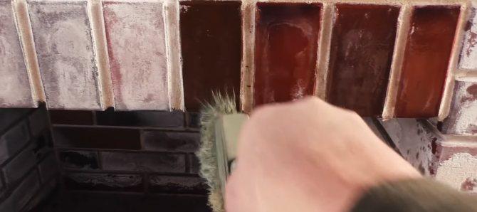Почему образуются высолы и как их убрать