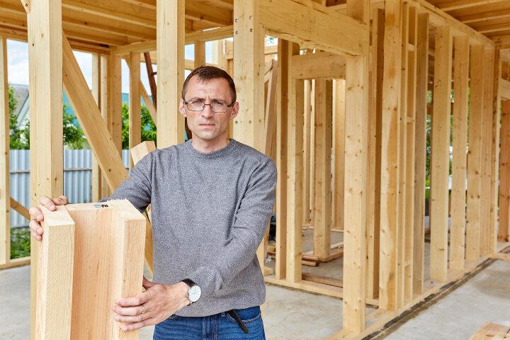 Какие ошибки при строительстве дома своими руками совершают: как не повторить? обзор +видео