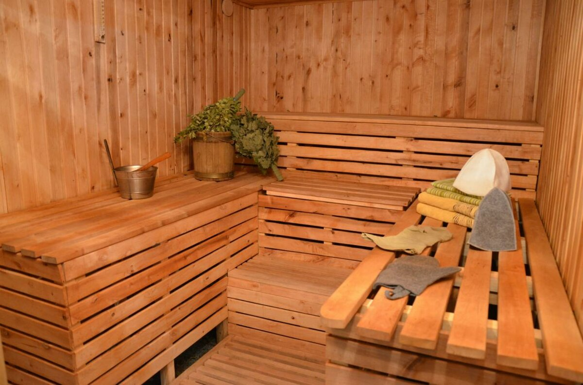 Что лучше хамам, сауна или баня: в чем их отличия