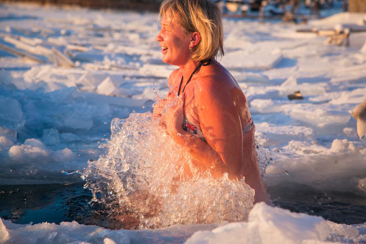 Польза и вред посещения сауны для здоровья