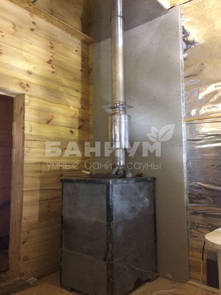 Установка печи в бане (53 фото): как установить конструкцию, как правильно устанавливать печку, пошаговая инструкция