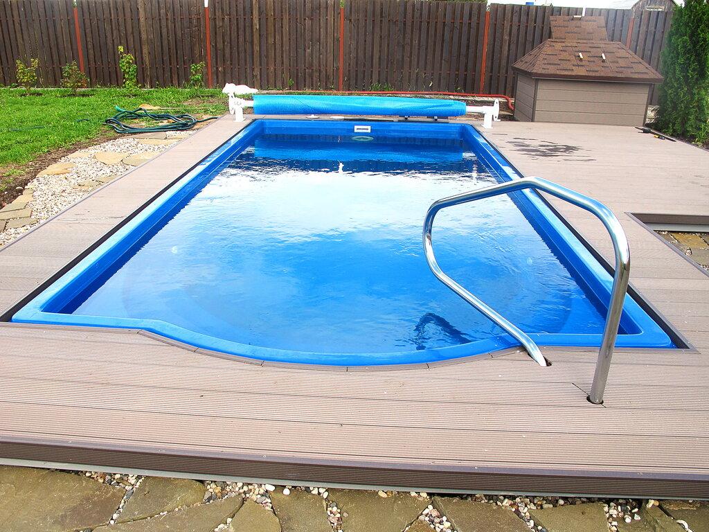 10 лучших производителей бассейнов