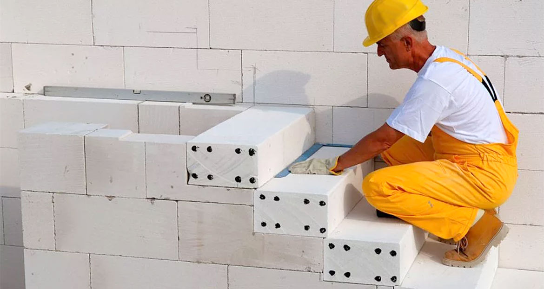 Что лучше: шлакоблок или газобетон — сравнительный обзор материалов и выбор лучшего для строительства