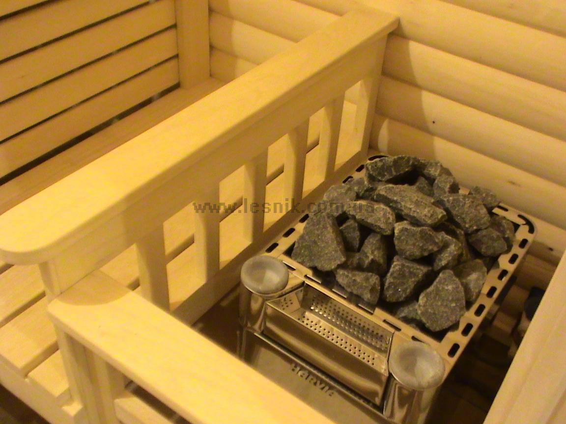 Какие лучше камни для бани и сауны: советы опытных банщиков