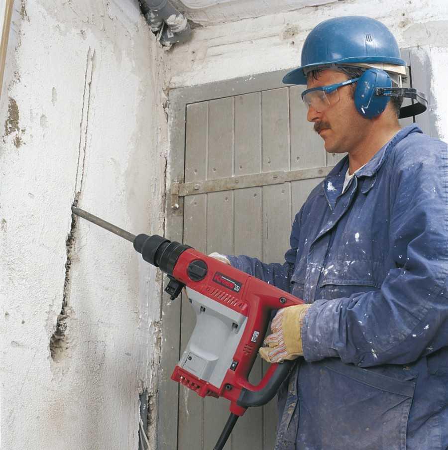 Чем штробить стены под проводку: выбираем инструмент