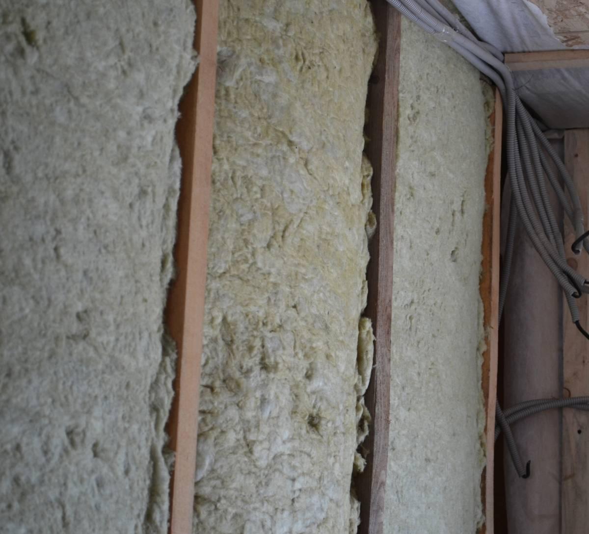Наиболее популярные материалы для теплоизоляции стен изнутри