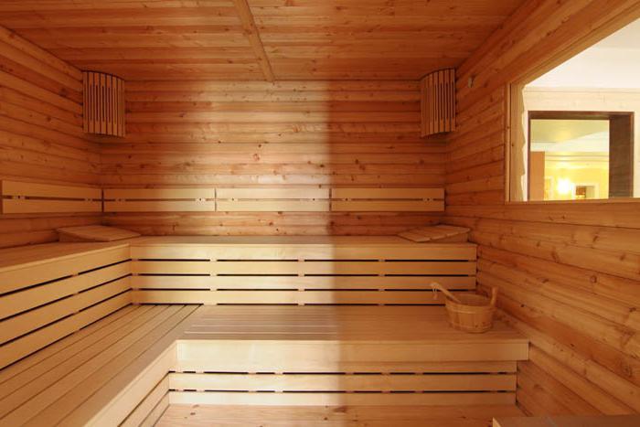 Какой материал подходит для того, чтобы построить хорошую баню, из какого дерева строить баню