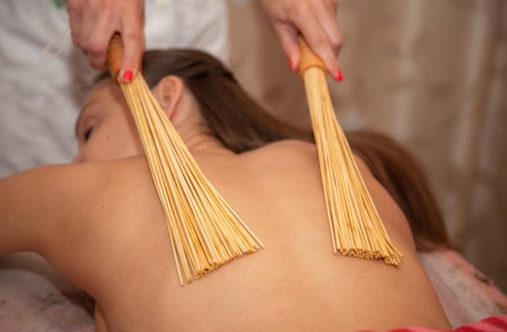 Бамбуковый веник для бани. как пользоваться бамбуковым веником для бани?