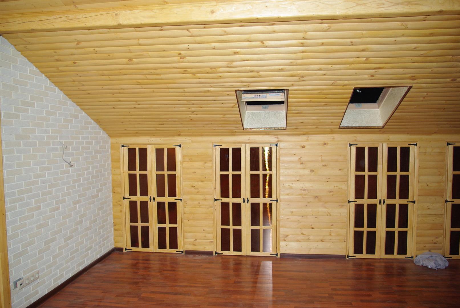 5 советов по внутренней отделке дома из сип-панелей    строительный блог вити петрова