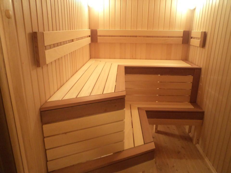 Полог в баню своими руками - строим баню или сауну