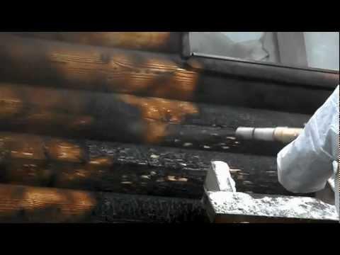 Методы выведения пятен сажи с одежды или металла