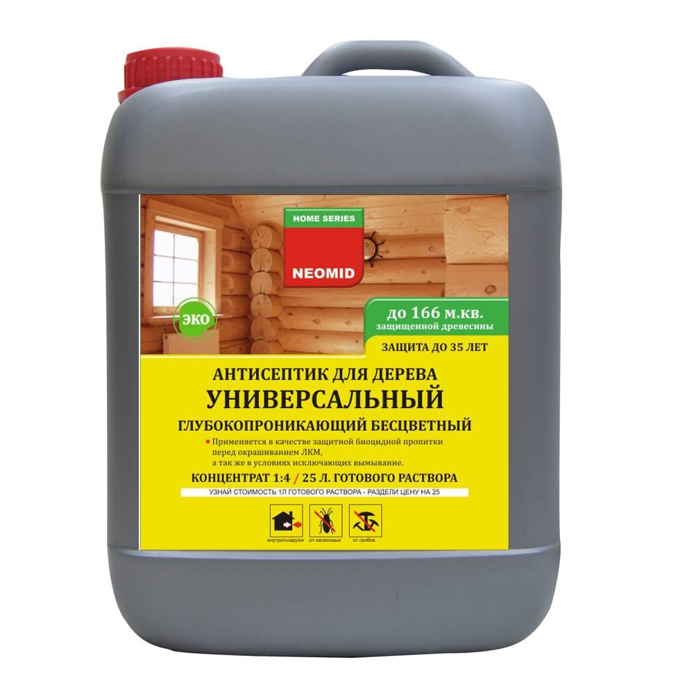 Водоотталкивающие пропитки для дерева: средство, которое продлит жизнь деревянному дому