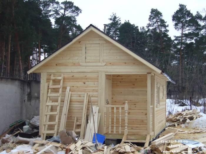 Баня из бруса 150х150 (33 фото): пошаговая постройка своими руками, сколько нужно материала для бани размером на 3х4 и 6х4, как самому построить