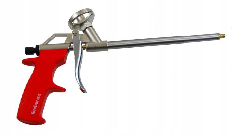 Пистолеты для герметика, клея и монтажной пены: виды, особенности, рекомендации специалистов по выбору, обзор моделей