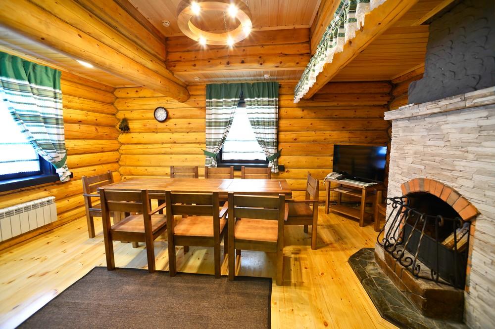 Комната отдыха в бане (52 фото): дизайн интерьера со спальней на втором этаже, отделка внутри бани на даче