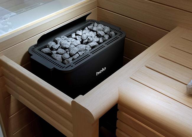 Купить электрокаменку с парогенератором для сауны в москве – saunamart