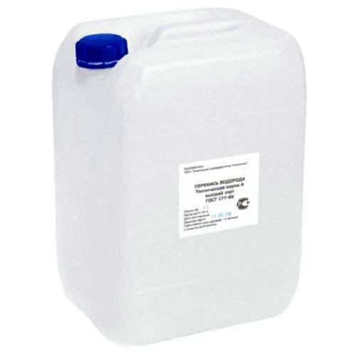 Перекись водорода для бассейна: как использовать для очистки? сколько добавлять? инструкция по применению. отзывы