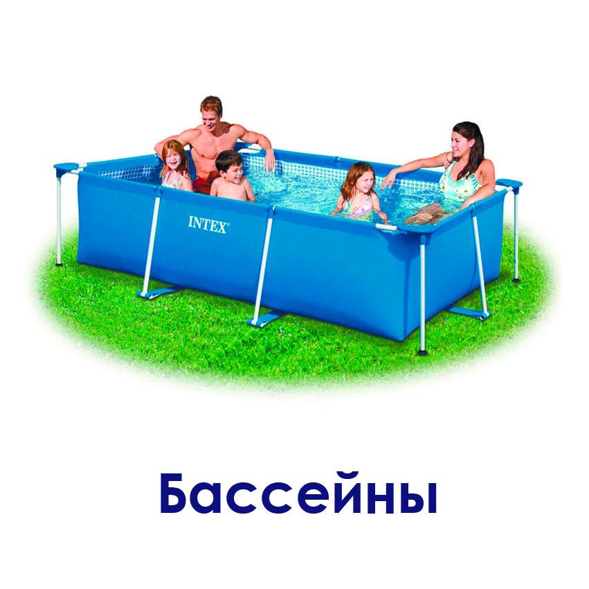 Как выбрать каркасный бассейн для дачи? основные характеристики и разновидности