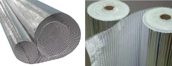 Пароизоляция для бани изнутри своими руками - лучшие материалы для утепления потолка, пола и стены