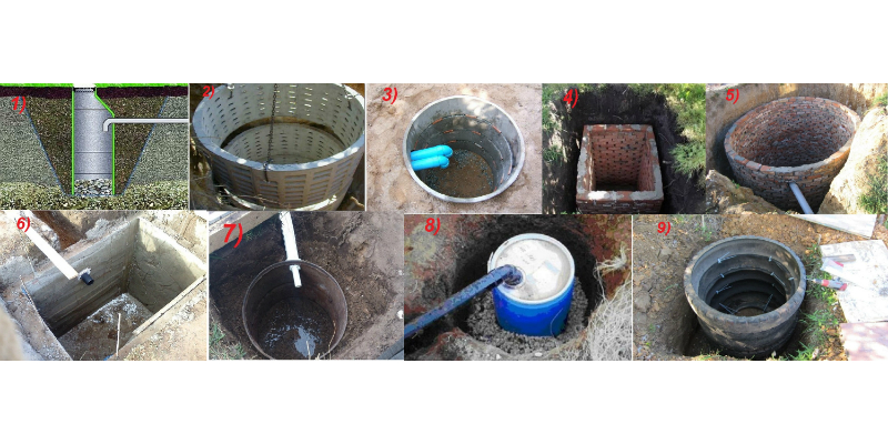 Слив в бане: как сделать правильно, пошаговое руководство, системы водоотвода, материалы