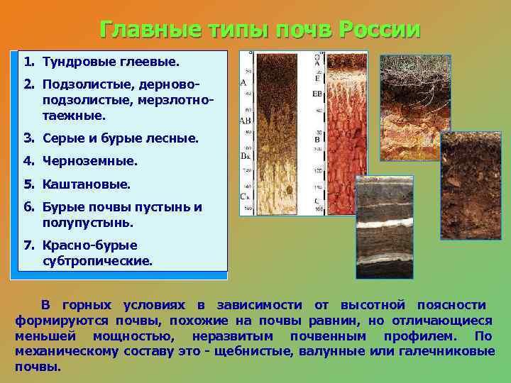 Надежные грунты: типы почвы для строительства основания-фундамента