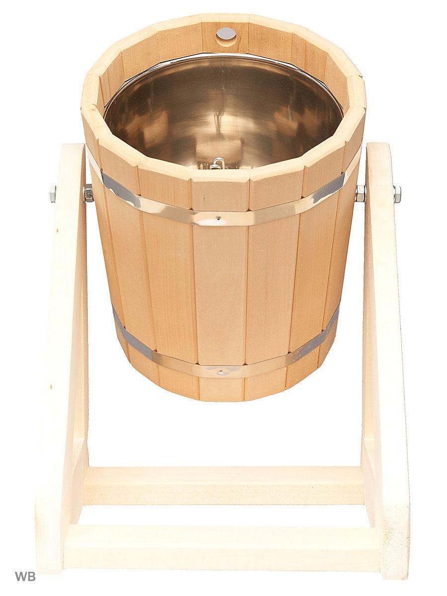 8 + рекомендаций по выбору и установке обливного устройства для бани [+6 фото]