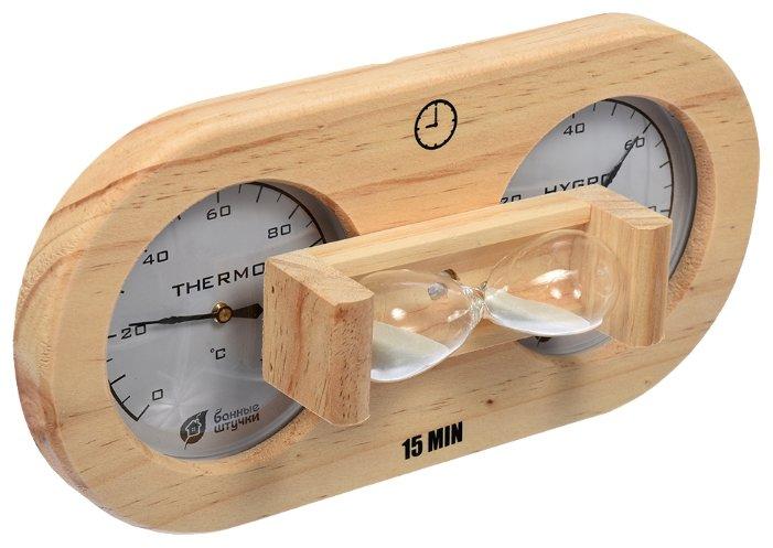 Какой выбрать термометр в баню