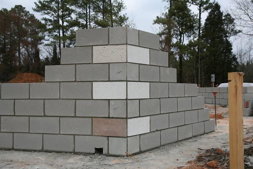 Баня из керамзитобетонных блоков: плюсы и минусы, отзывы владельцев дома