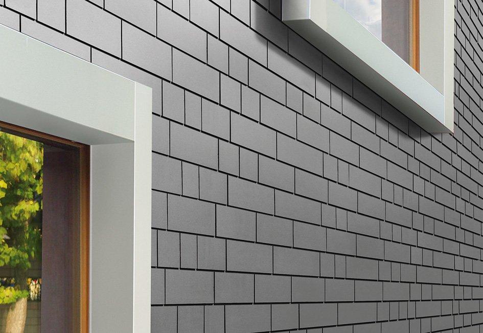 Фиброцементные панели – современный отделочный материал нового поколения!