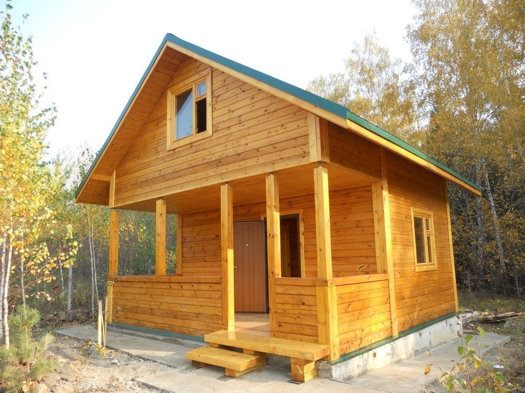 Двухэтажная баня (62 фото): дом с баней и жилыми зимними комнатами, угловые конструкции с террасой и верандой размером 6х6 и 6х8